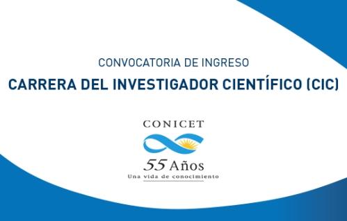 Ingreso-CIC-2014