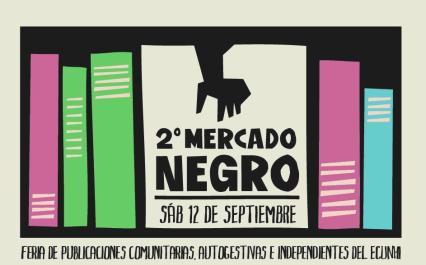 logo Mercado Negro