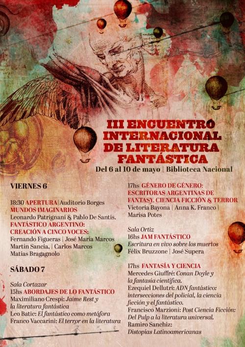 Programa-Encuentro-Internacional-Literatura-Fantástica-III