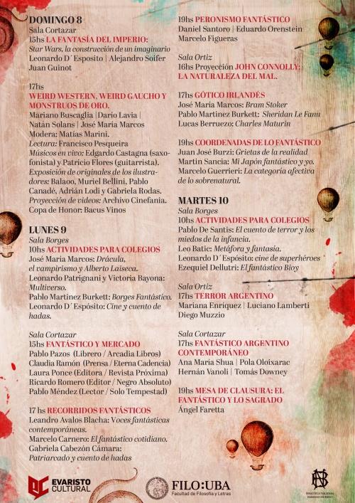 Programa-Encuentro-Internacional-Literatura-Fantástica