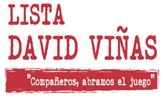 LISTA DAVID VIÑAS