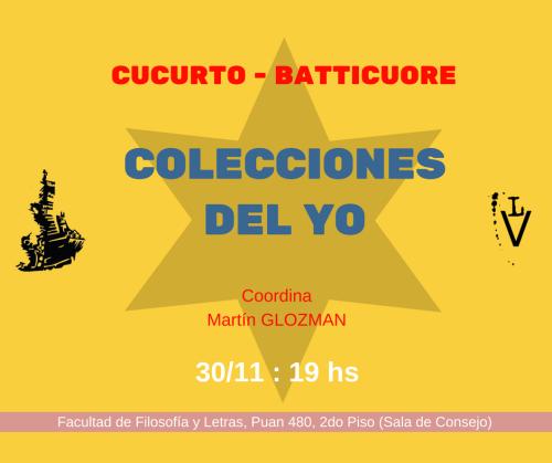 COLECCIONES DEL YO fb
